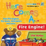 Here Comes A Fire Engine Theme Song