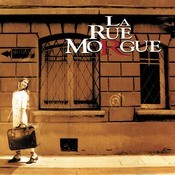 La Rue Morgue Songs