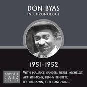 Complete Jazz Series 1951 - 1952 Songs