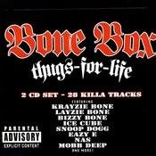 Bone Box: Thugs-For-Life Songs