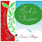 Bach For Christmas 1 Songs