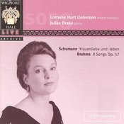 Wigmore Hall Live - Songs By Schumann & Brahms Songs