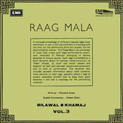 Raag Mala, Vol. 3 Songs