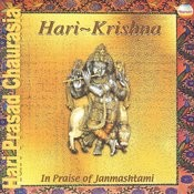 Hari-Krishna: In Praise Of Janmashtami Songs