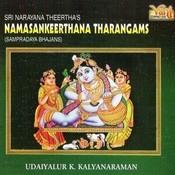 Namasankeerthana Tharangams (Vol-1,Vol-2) Songs