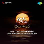 Miss Good Night Songs