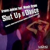 Shut Up N' Dance (9-Track Maxi-Single) Songs