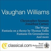 Ralph Vaughan Williams, The Wasps - Aristophanic Suite Songs