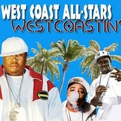 West Coast All-Stars: West Coastin' Songs