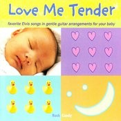 Love Me Tender Song