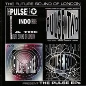 The Future Sound Of London Presents The Pulse EP's Songs