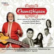 Khamoshiyaan Songs