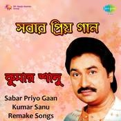 Sabar Priyo Gaan - Remake By Kumar Sanu Songs