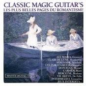 Classic Magic Guitars Songs
