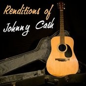 Renditions Of Johnny Cash Songs