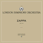 London Symphony Orchestra, Vols. I & II Songs