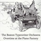 Overtime At The Piano Factory Songs