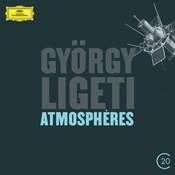Ligeti: Atmosphères Songs