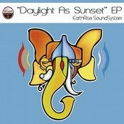 Daylight As Sunset EP Songs