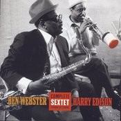 Complete Sextet Studio Sessions Songs