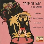 Vintage Latin Dance No.1 - Eps Collectors Songs
