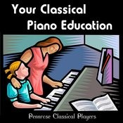 Your Classical Piano Education Songs