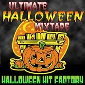 Ultimate Halloween Mixtape Songs