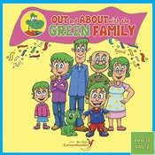 Out And About With The Green Family Vol. 2 Songs
