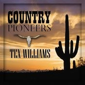 Country Pioneers - Tex Williams Songs