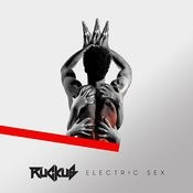 Electric Sex EP Single Release Songs