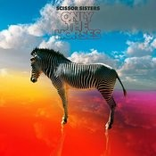 Only The Horses Songs
