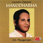 Manodharma Songs
