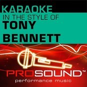 Rags To Riches (Karaoke Instrumental Track)[In The Style Of Tony Bennett] Song