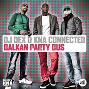 Balkan Party Bus (Radio Edit) Song