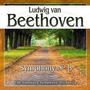 Beethoven. Symphony No.8 Songs