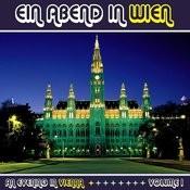 Ein Abend In Wien (An Evening In Vienna) Volume 1 Songs