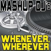 Whenever, Wherever (Original Radio Mix) [Re-Mix Tool] Song