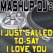 I Just Called To Say I Love You (Remix Tools For Mash-Ups) Songs