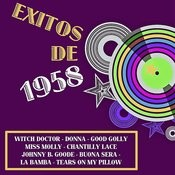 Exitos De 1958 Songs
