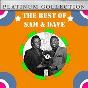 The Best Of Sam & Dave Songs