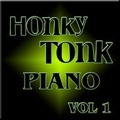 Honky Tonk Piano Vol 1 Songs