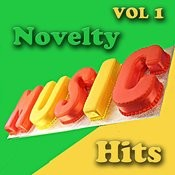 Novelty Songs Vol 1 Songs