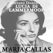 Lucia DI Lammermoor Songs