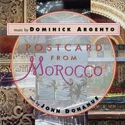 Dominick Argento: Postcard From Morocco Songs