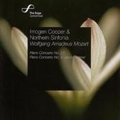 Mozart: Piano Concertos 9 & 23 Songs