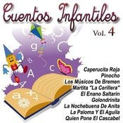 Cuentos Infantiles Vol.4 Songs