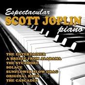 Scott Joplin Espectacular Piano Songs