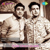 Major Chandrakanth Songs