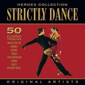Heroes Collection - Strictly Dance Songs