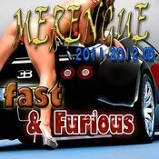 Merengue Fast & Furious (2011 - 2012 CD) Songs